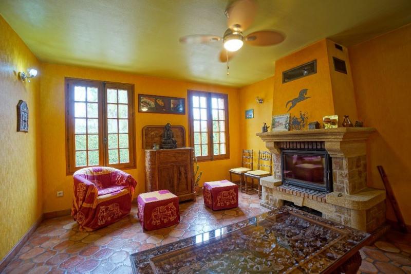 Vente maison / villa Tourny 253000€ - Photo 3