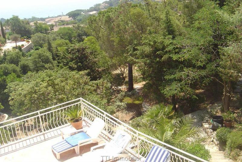 Deluxe sale house / villa Sainte maxime 1890000€ - Picture 27