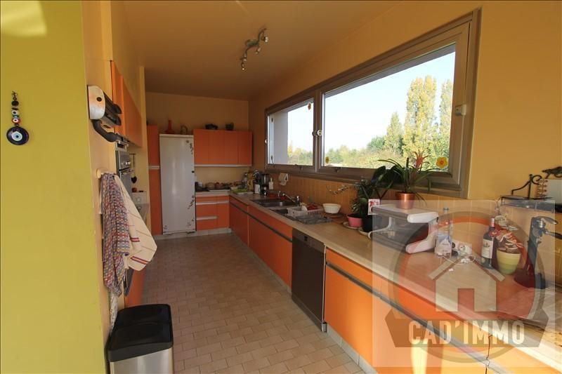 Sale house / villa Prigonrieux 424000€ - Picture 2