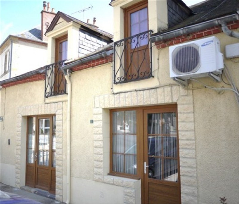 Sale building St hilaire 85 000€ - Picture 1