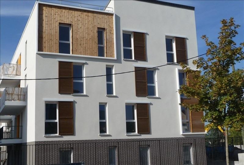 Sale apartment Meaux 170000€ - Picture 1