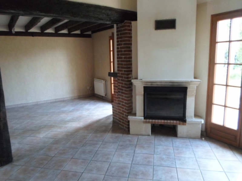 Vente maison / villa Romorantin lanthenay 116 600€ - Photo 7