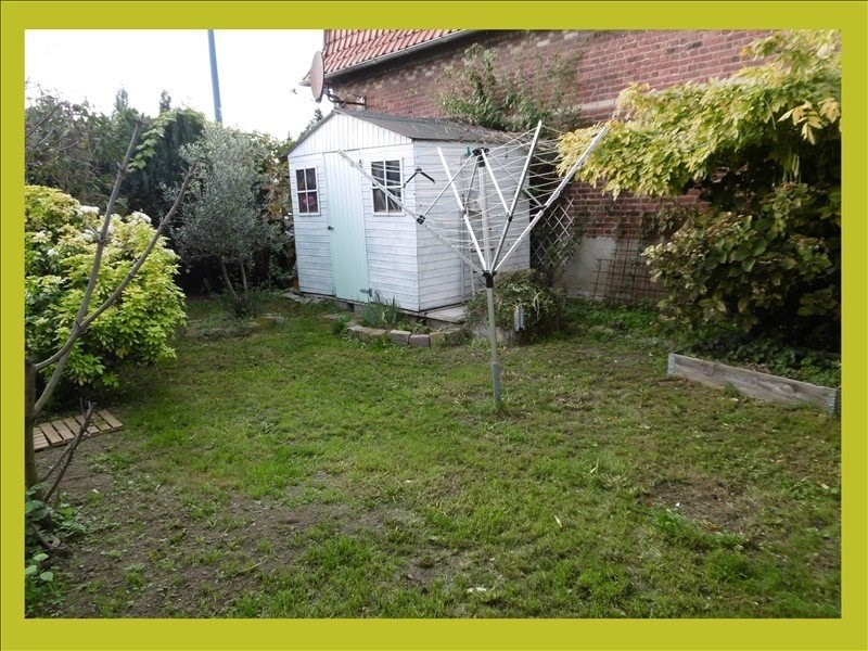 Vente maison / villa Wingles 137 900€ - Photo 1
