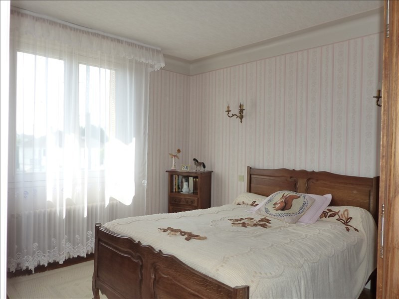 Vente maison / villa St florentin 81000€ - Photo 4