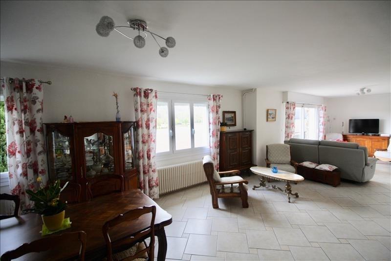 Vente maison / villa La ferriere sur risle 230000€ - Photo 9