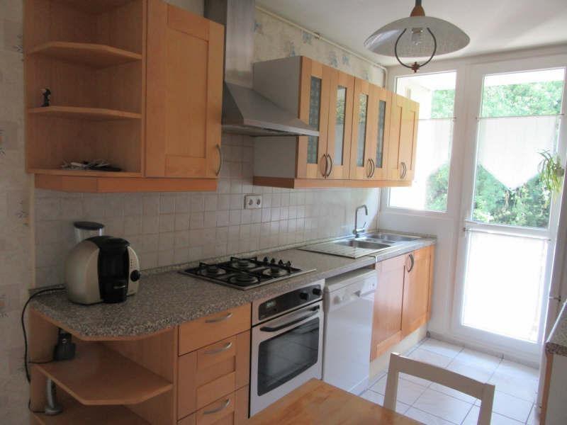 Revenda apartamento Vienne 145000€ - Fotografia 5