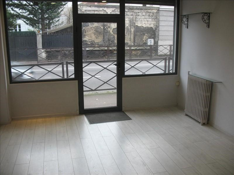 Vente local commercial Le vesinet 205 000€ - Photo 1