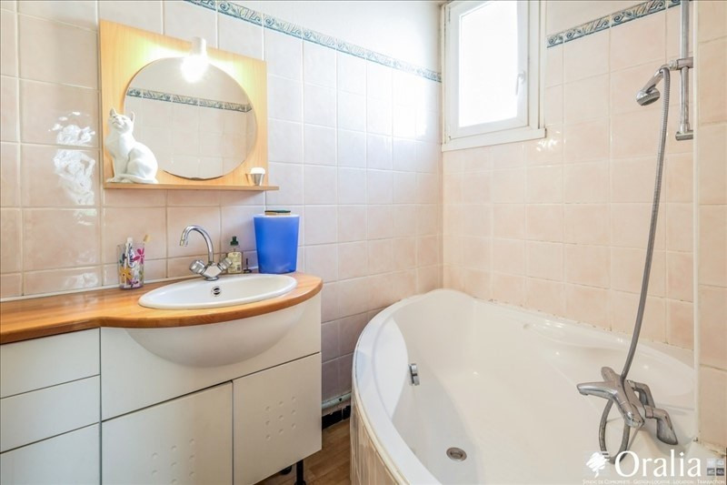 Vente appartement St martin d heres 140 000€ - Photo 9