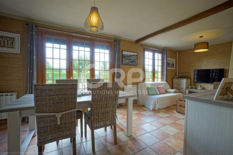 Vente maison / villa Aubevoye 179000€ - Photo 2
