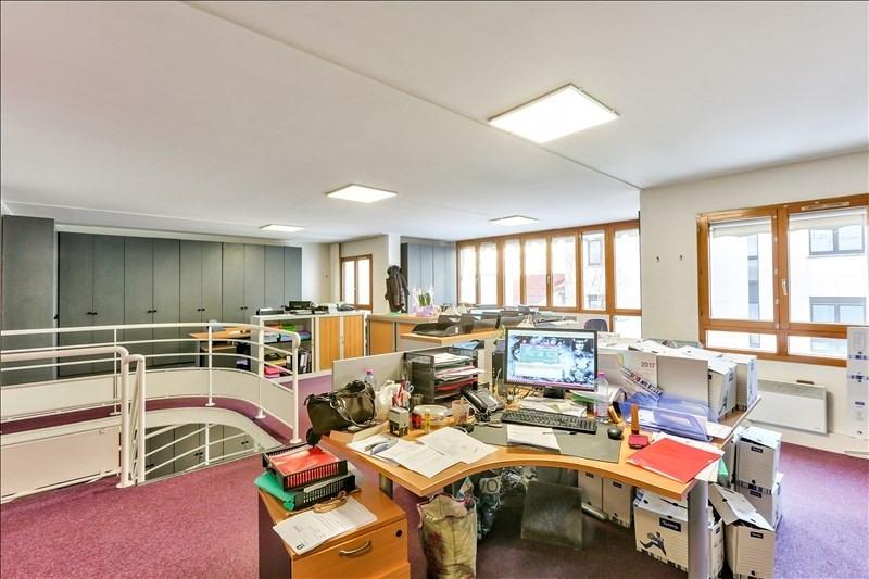 Vente de prestige appartement Boulogne billancourt 1095000€ - Photo 4
