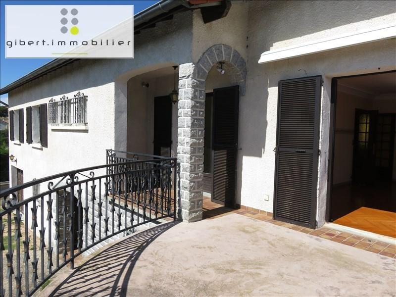 Sale house / villa Arsac en velay 219000€ - Picture 2
