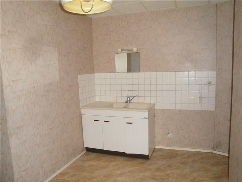 Verkoop  appartement Pont de roide 55000€ - Foto 4