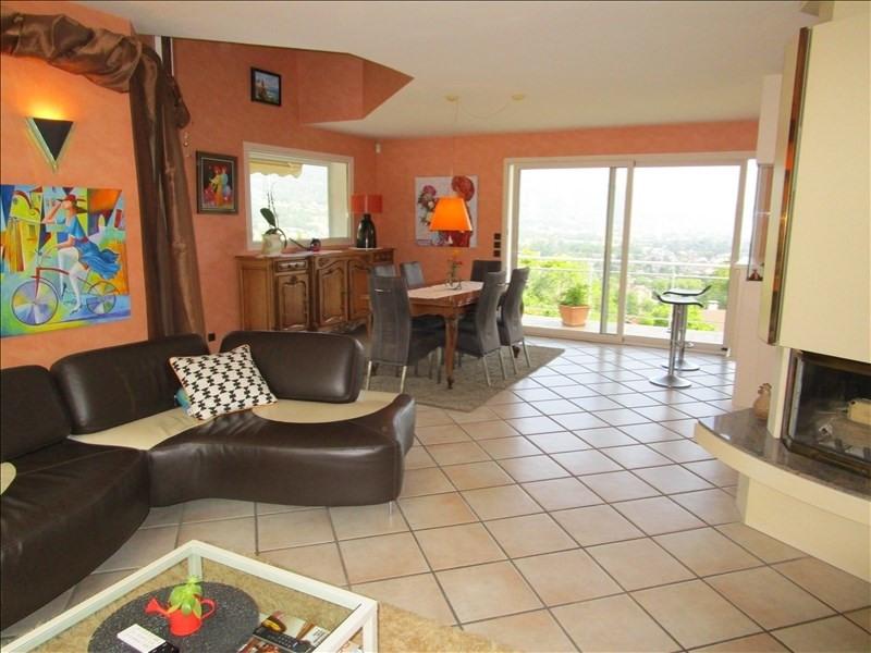 Deluxe sale house / villa Saint jorioz 716000€ - Picture 3