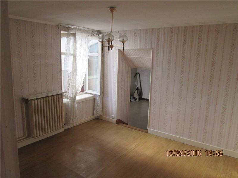 Vente maison / villa Cormatin 84000€ - Photo 5