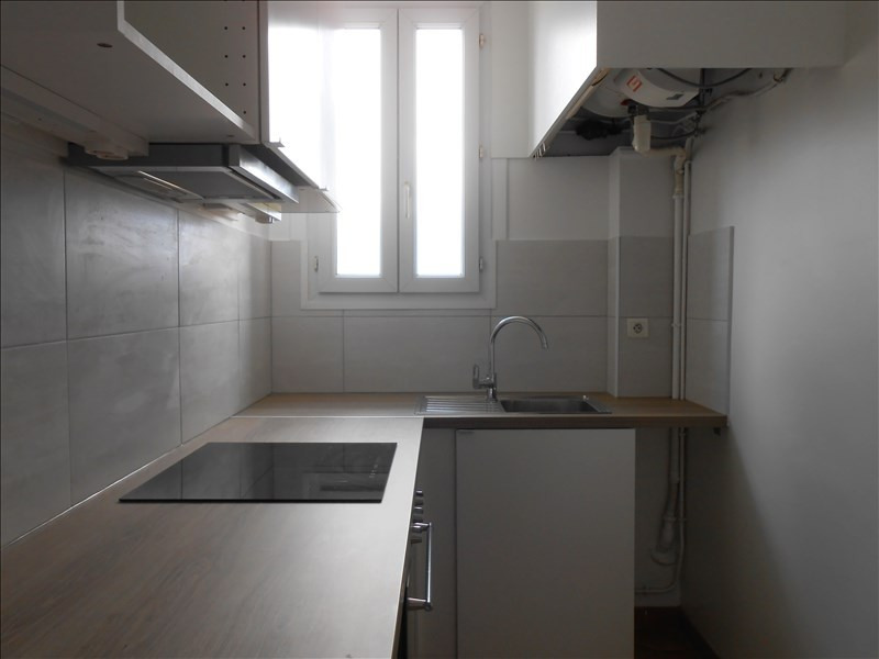 Vente appartement Colombes 181000€ - Photo 4