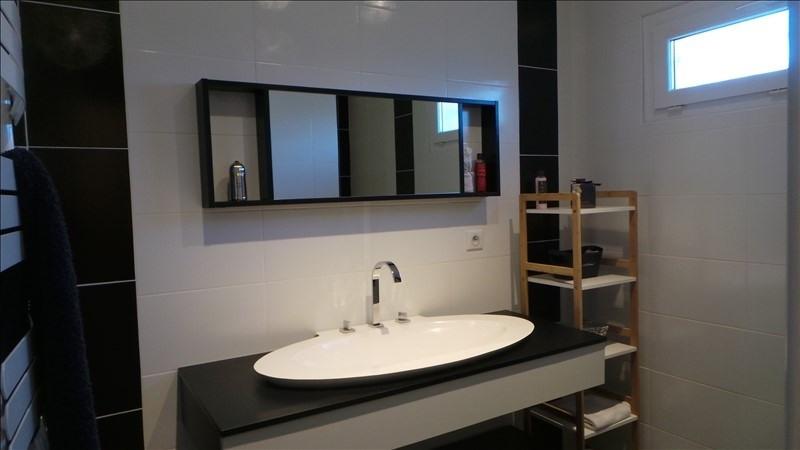 Vente maison / villa St jean de niost 410000€ - Photo 10