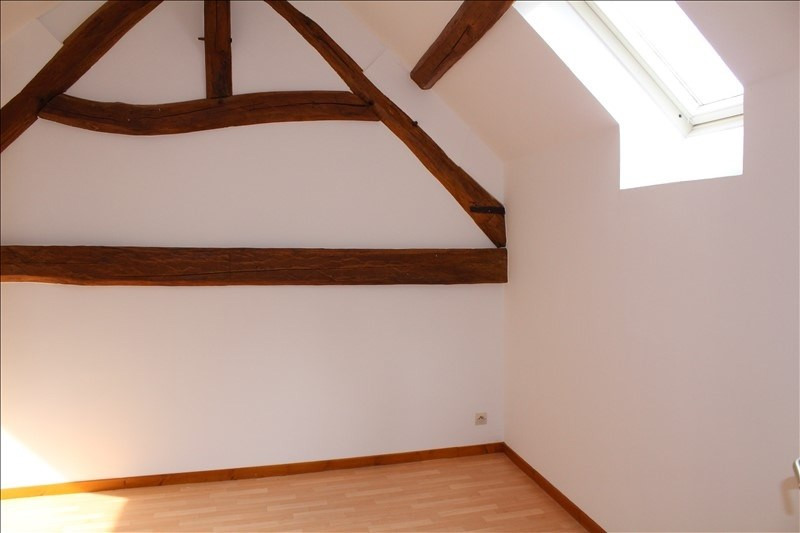 Rental apartment Villefargeau 580€ +CH - Picture 5