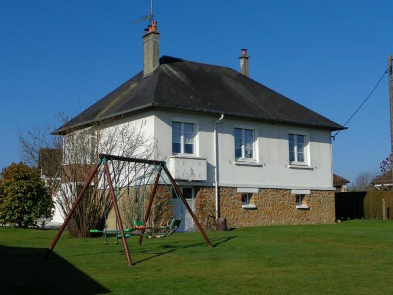 Vente maison / villa Lisieux 147000€ - Photo 1