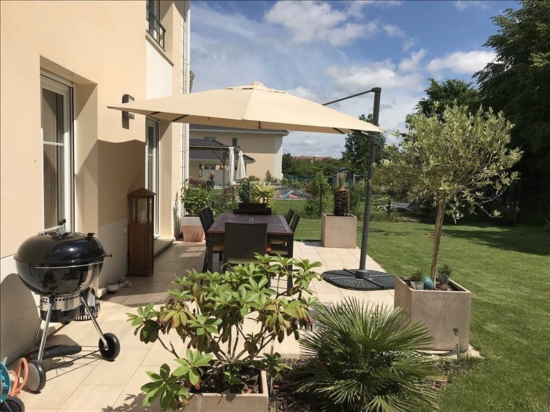 Sale house / villa Villepreux 540 000€ - Picture 3