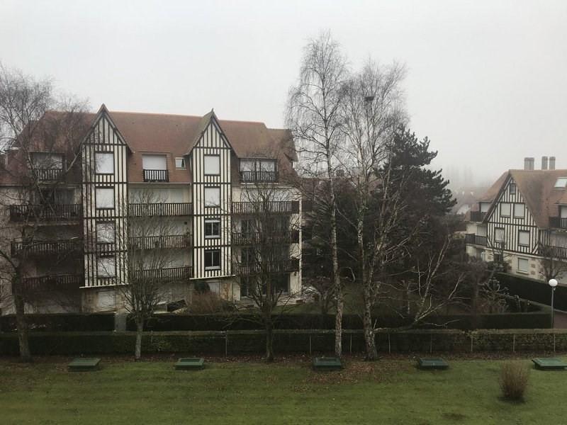 Vente appartement Deauville 176550€ - Photo 5