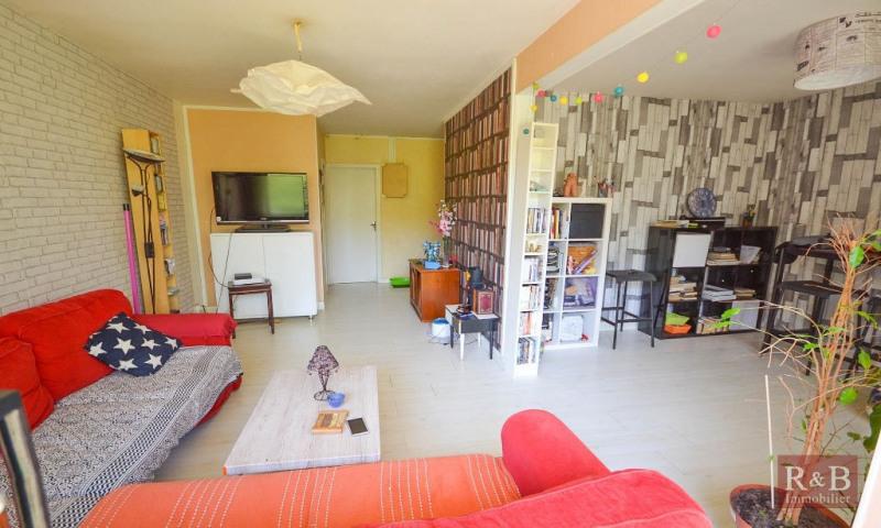 Sale apartment Fontenay le fleury 151000€ - Picture 3