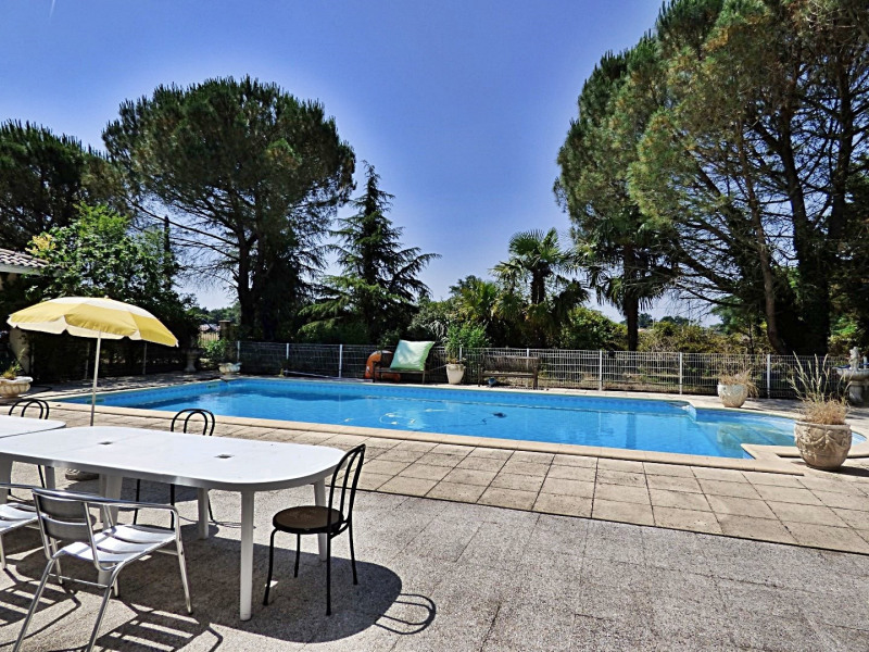 Vente de prestige maison / villa Pessac 649900€ - Photo 8