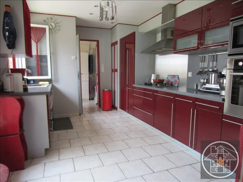 Vente maison / villa Noyon 204 000€ - Photo 3