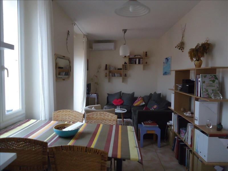 Vente appartement Ceret 130000€ - Photo 3