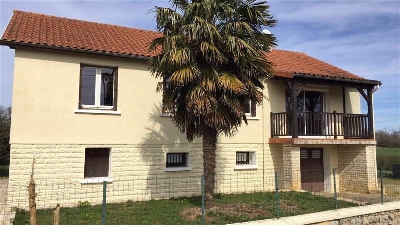 Vente maison / villa Iteuil 184 000€ - Photo 1