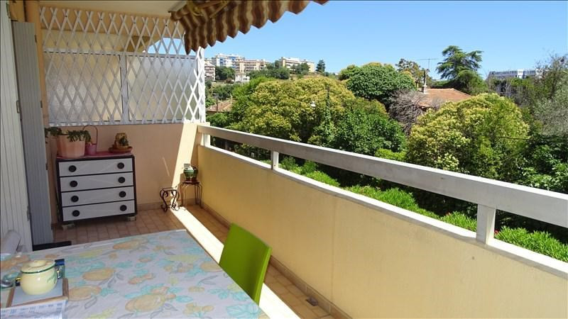 Sale apartment Nice 249 100€ - Picture 1