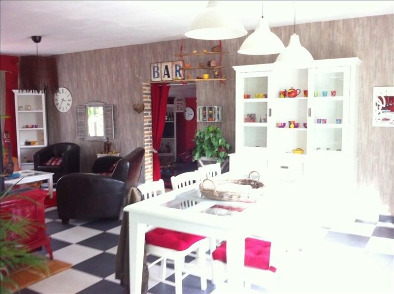 Sale house / villa Vineuil 161000€ - Picture 3