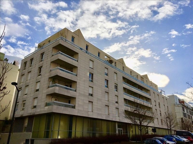 Vente appartement Grenoble 122000€ - Photo 1
