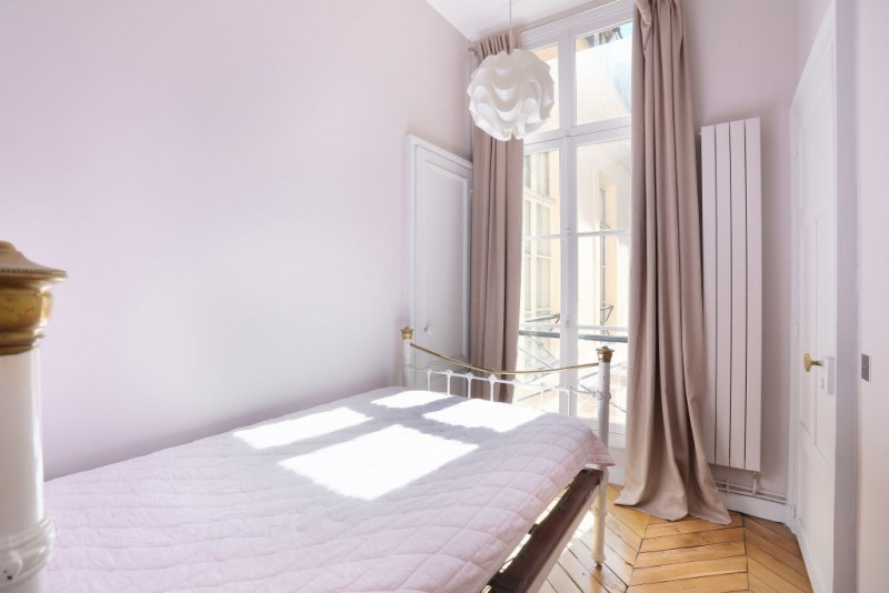 Vente de prestige appartement Paris 6ème 2 600 000€ - Photo 10