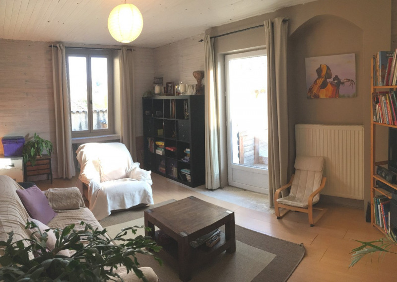 Vente maison / villa Aouste-sur-sye 150000€ - Photo 1