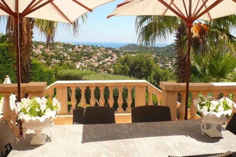 Vente de prestige maison / villa Ste maxime 2449000€ - Photo 1
