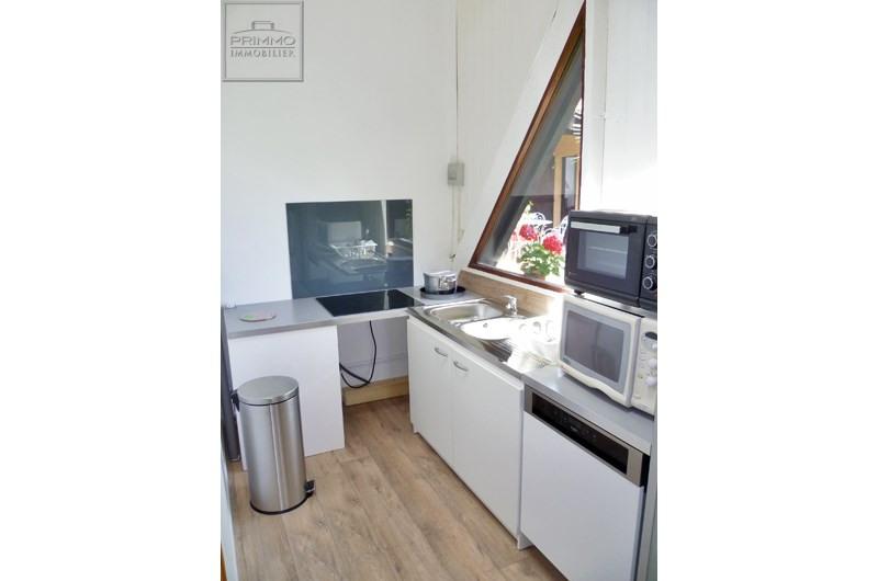 Rental house / villa Saint didier au mont d'or 1150€ CC - Picture 6