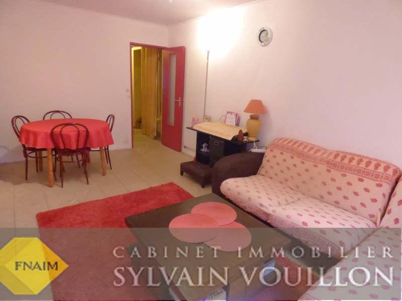 Sale house / villa Villers sur mer 222000€ - Picture 3