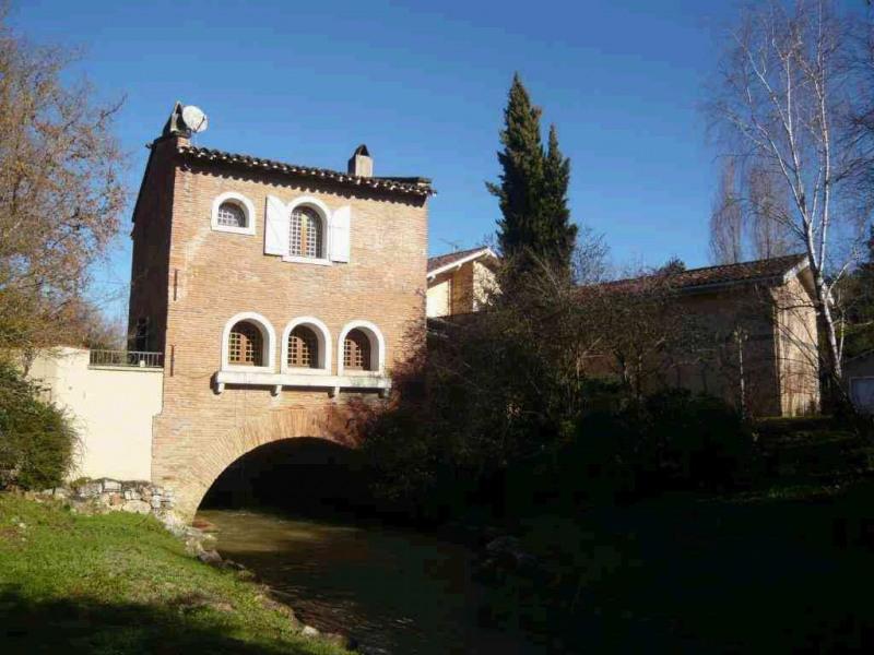 Venta de prestigio  casa Montrabe 10 mn 627000€ - Fotografía 2