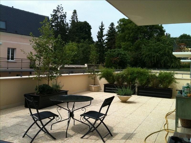 Sale apartment Soissons 306000€ - Picture 5