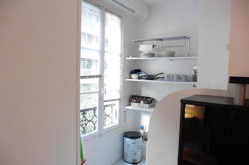 Location appartement Paris 16ème 843€ CC - Photo 5