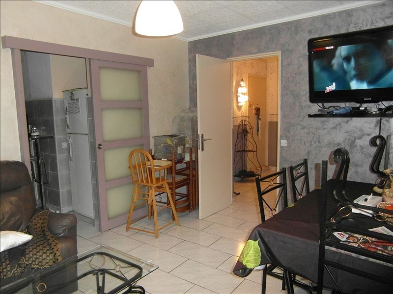 Sale apartment Decines charpieu 168 000€ - Picture 1