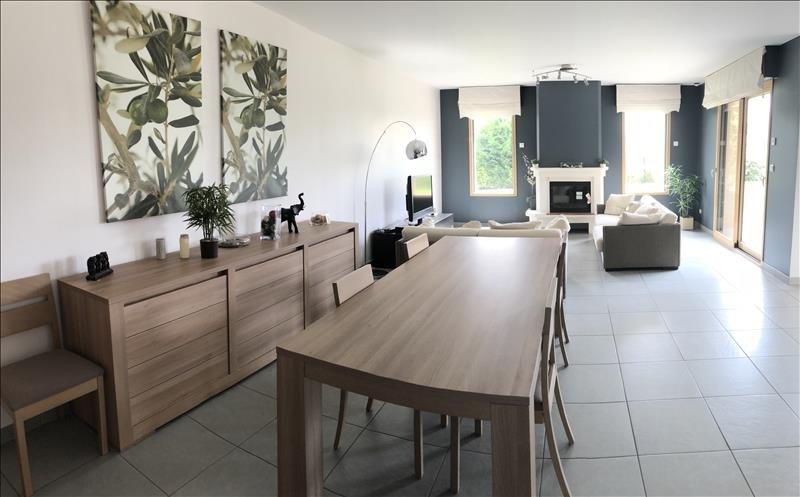 Sale house / villa Fresnes les montauban 397000€ - Picture 1