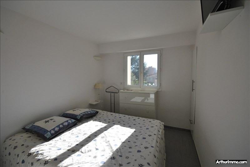 Sale apartment St raphael 222000€ - Picture 4