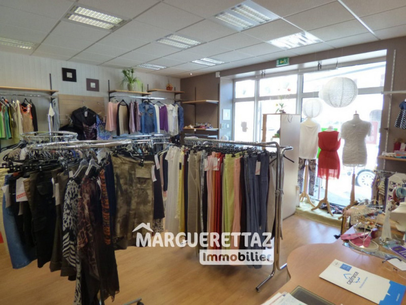 Vente local commercial Viuz-en-sallaz 169 000€ - Photo 1