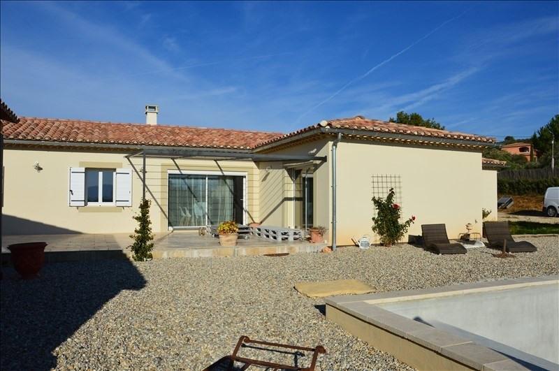Verkoop  huis Villes sur auzon 442000€ - Foto 10