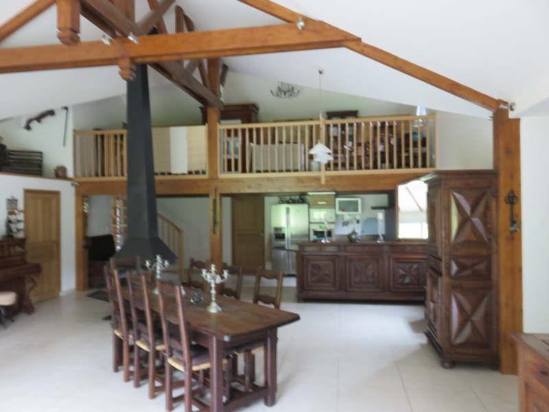 Vente maison / villa Champfremont 283000€ - Photo 10
