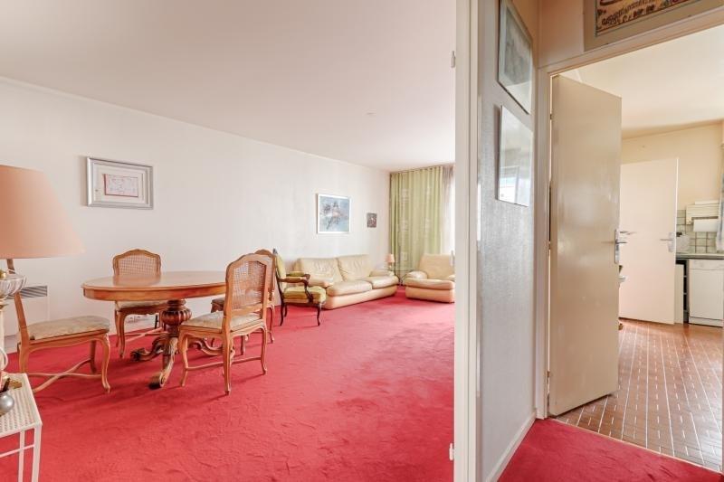 Vendita appartamento Paris 15ème 798000€ - Fotografia 8