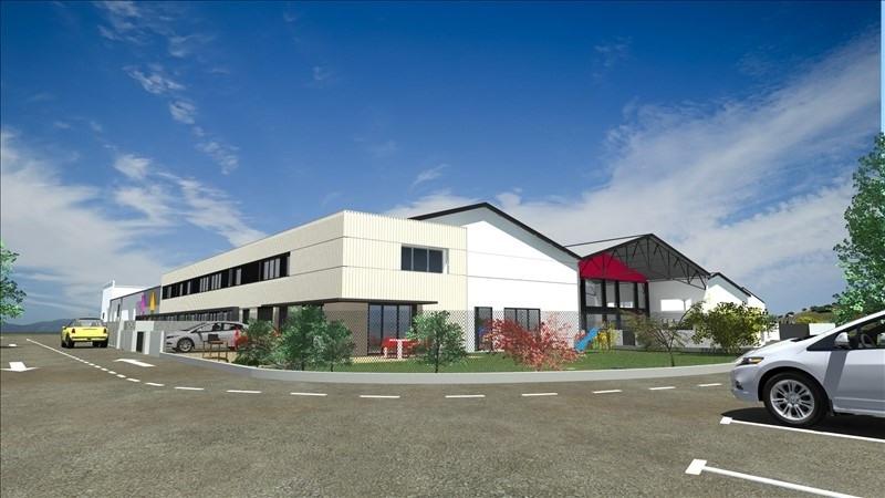 Sale loft/workshop/open plan Idron 88200€ - Picture 1