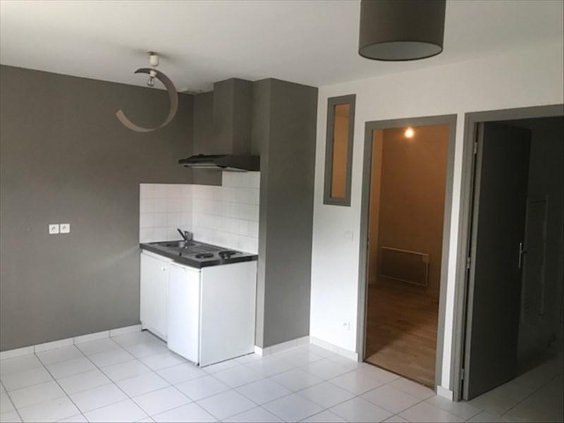 Locação apartamento Bezons 660€ CC - Fotografia 1