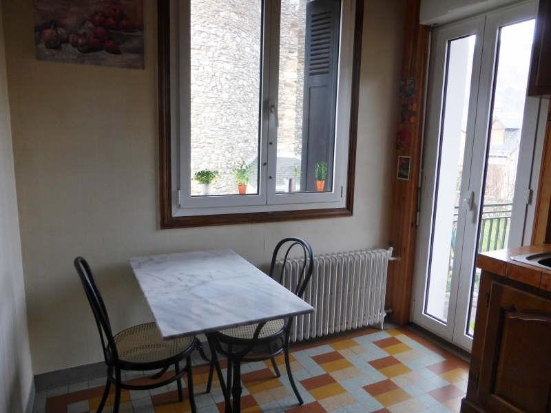 Vente maison / villa Bagneres de luchon 190000€ - Photo 8